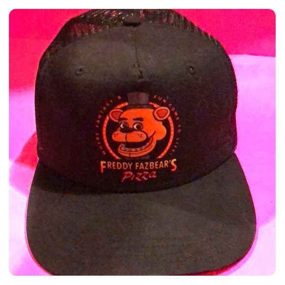 3df0ca7d15d Five Nights at Freddy s Other - Five Nights at Freddy s Hat